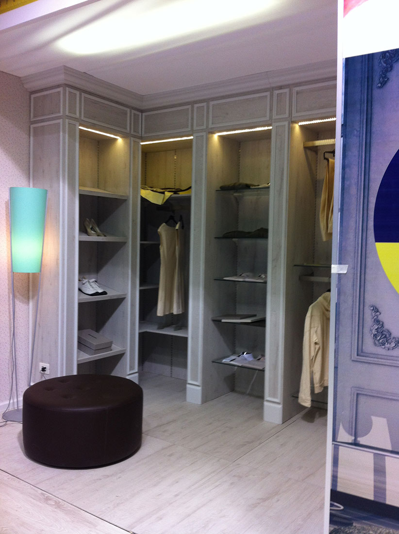 Cabine armadio remiro - Cabine armadio online ...